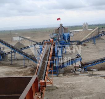 制砂生产线价格
